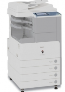 Canon imageRUNNER 3045 Driver Download