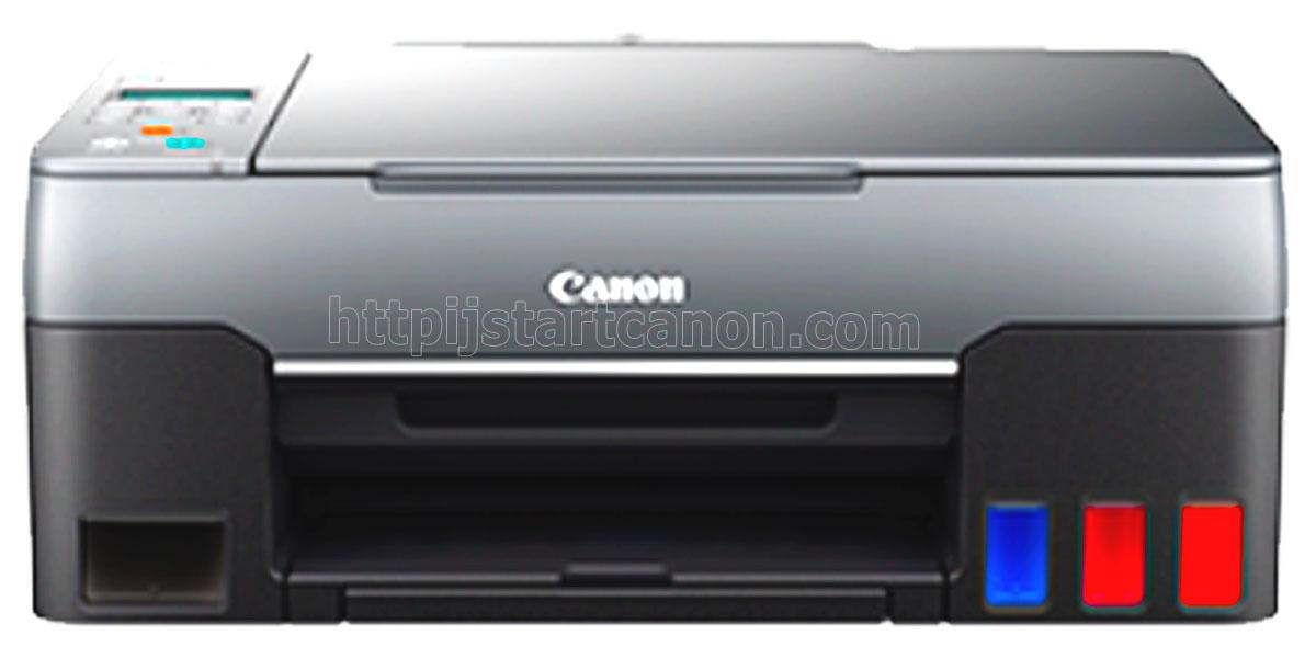 Canon Pixma G3160 Driver Software Download