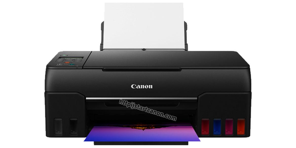 Canon Pixma G620 Driver Download