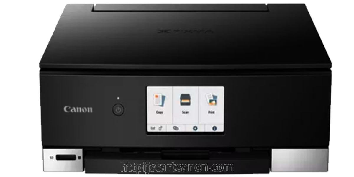 Canon PIXMA TS8340 Driver Download